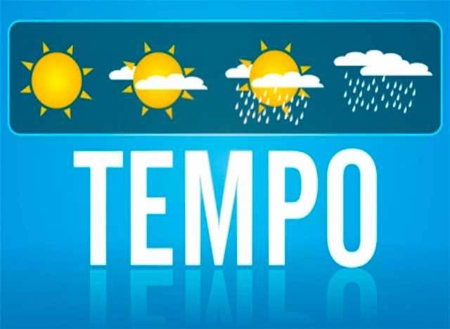 Muita chuva é prevista para esta semana em Barreiras; Confira a previsão! - maisoeste