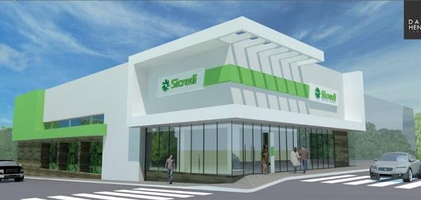 Sicredi inaugura nesta segunda-feira as novas instalações em Barreiras - maisoeste