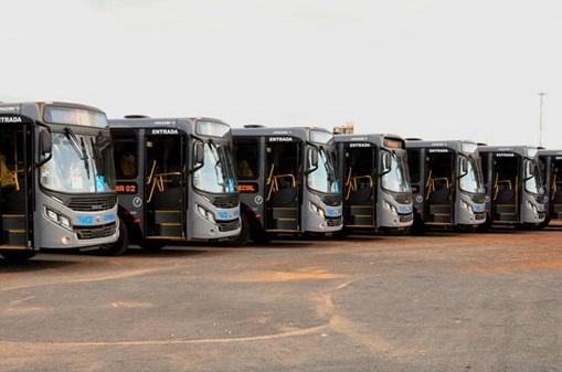 Passagem de ônibus ficará mais cara em Barreiras a partir de segunda - maisoeste