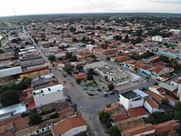 Santa Rita de Cássia Bahia fonte: www.maisoeste.com.br